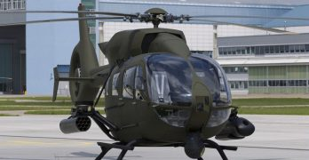 Airbus Helicopters offers H145M military chopper to PH military