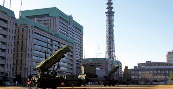 Japan honing skills against North Korean missile threats