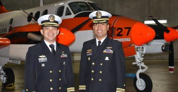 2 PH naval pilots complete training in Japan