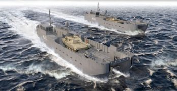 US Army getting new Maneuver Support Vessels