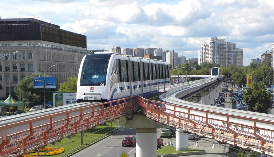 Skytrain Monorail Line From Mrt Guadalupe To Bgc Proposed
