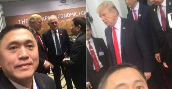 Trump, Duterte first meeting: 'Warm and cordial'
