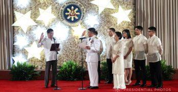 Duterte extends service of AFP chief General Guerrero