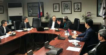 PH, Japan discuss development assistance for MRT-3
