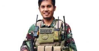 Marawi siege 'Daredevil' awarded Medal of Valor