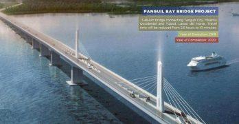 Panguil Bay Bridge construction starts this year