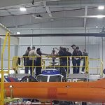 Seven PNP personnel now in the US training for the operation and maintenance of their Bell 429 helicopter
