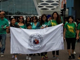 "DFA JOINS ""ANGELS WALK FOR AUTISM 2018"""