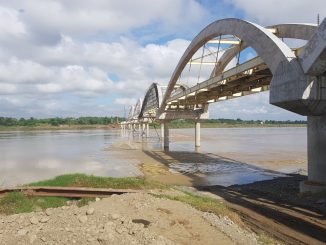 DPWH: Landmark bridge in Isabela underway