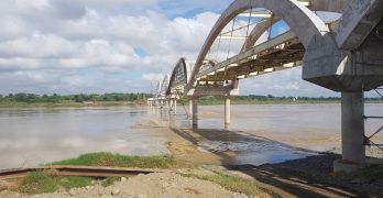 DPWH: Landmark bridge in Isabela across Cagayan River underway