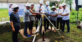 DPWH to begin construction of new Evacuation Center in Ormoc City