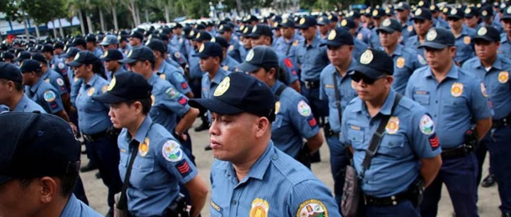 Davao cops, PDEA eye more anti-drug operations