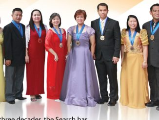 DepEd calls for nominees for Outstanding Filipino Teachers award