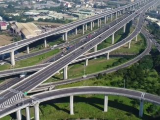 Elevated expressway eyed in Panay