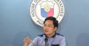 This is why Karlo Nograles believes the free college education law will save lives of students