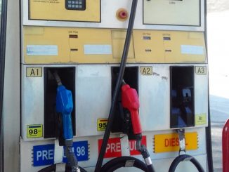 Fuel pump prices to go up Tuesday