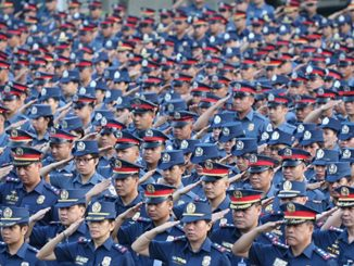 Height no longer a requirement for police aspirants
