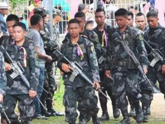 Isabela-based Army needs 500 new soldiers