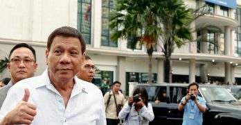 PRRD leads launching of Overseas Filipino Bank