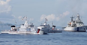 Design review finalized for the Philippine Coast Guard patrol vessels