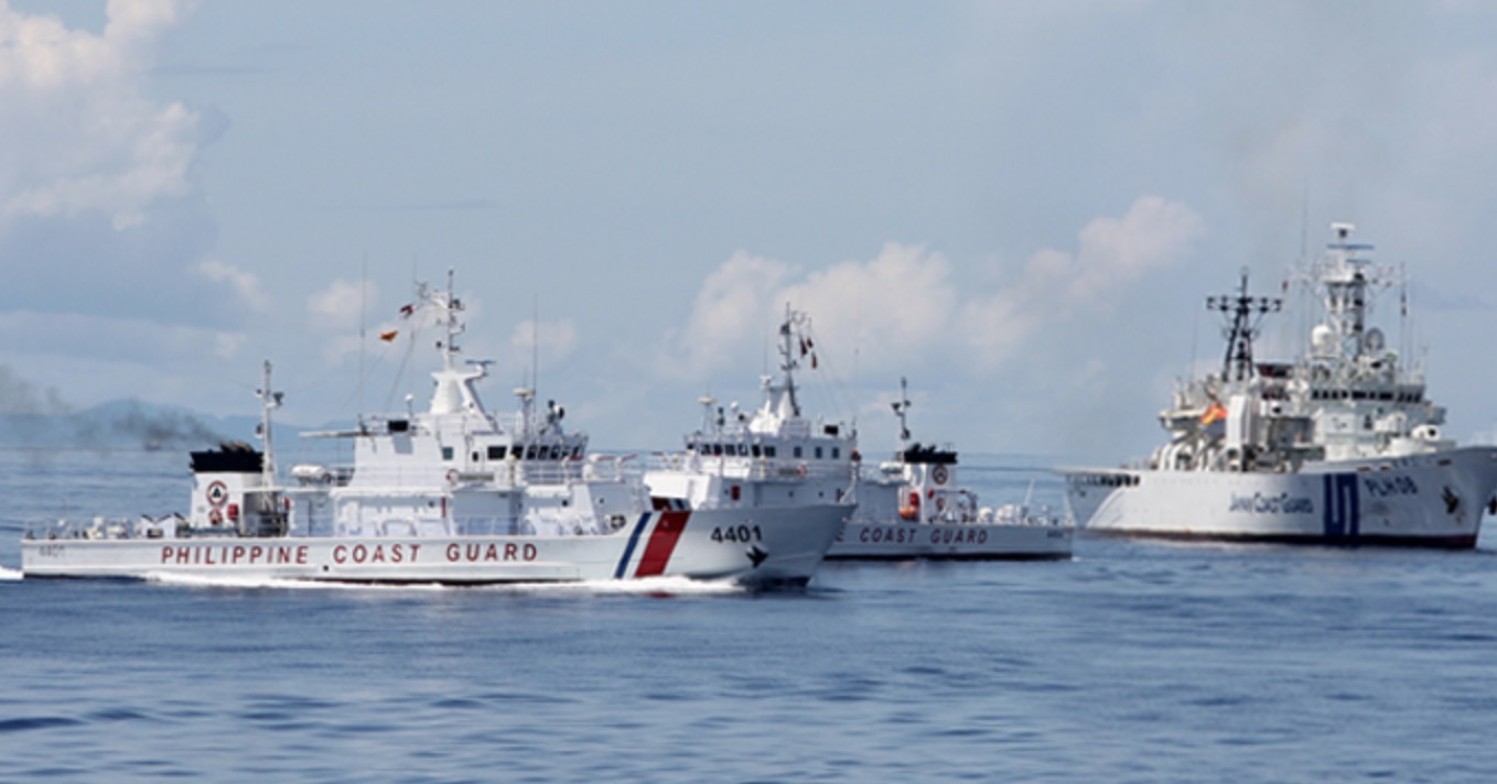 Design Review Finalized For The Philippine Coast Guard