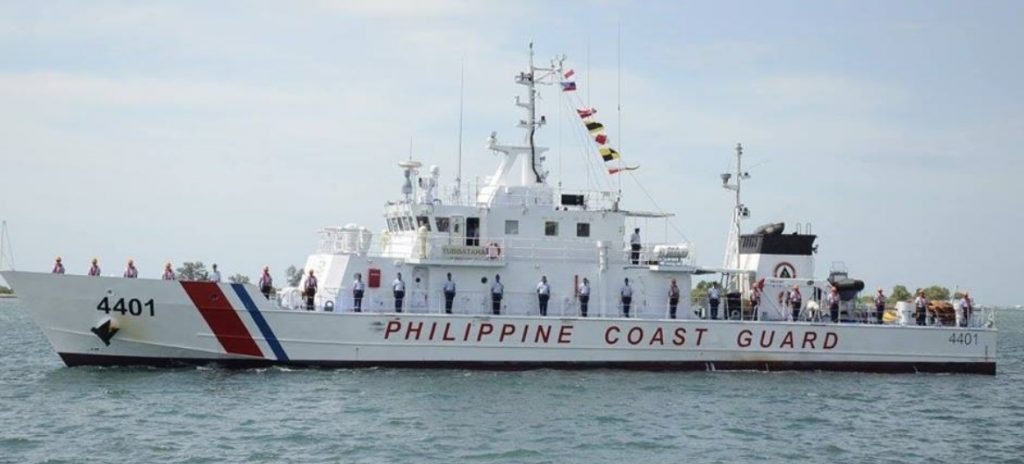 Design review finalized for PCG patrol vessels