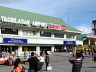 Tagbilaran's economy up by 30%