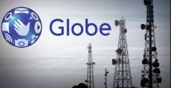 Telecommunications provider Globe
