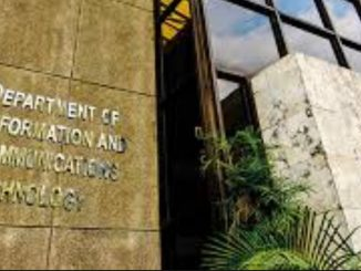 The Department of Information and Communications Technology (DICT)
