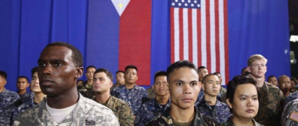 US envoy cites PRRD's thrust to keep PH-US alliance strong