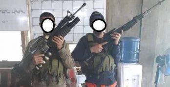 2 NPA terrorist leaders surrender to government