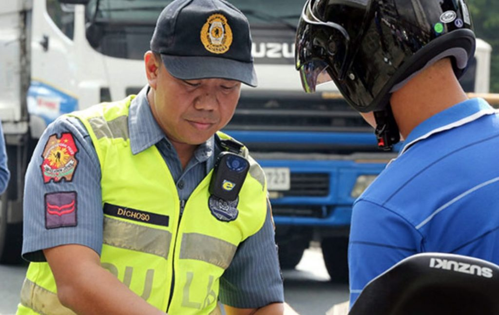 The Philippine National Police sets aside P334-M for purchase of body cameras