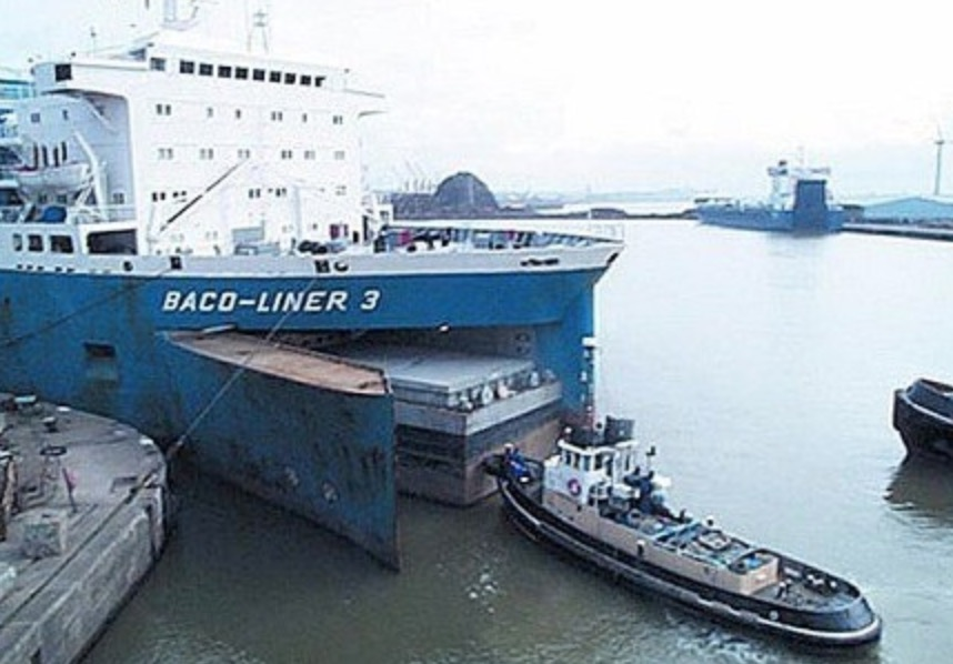 Thiw is why the Department of Science and Technology is to develop country's first RE-powered roll-on-roll off (RORO) vessel