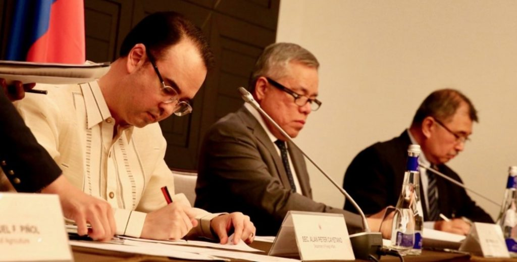 PHILIPPINES-RUSSIA ACCORD ON NUCLEAR ENERGY COOPERATION TAKES EFFECT