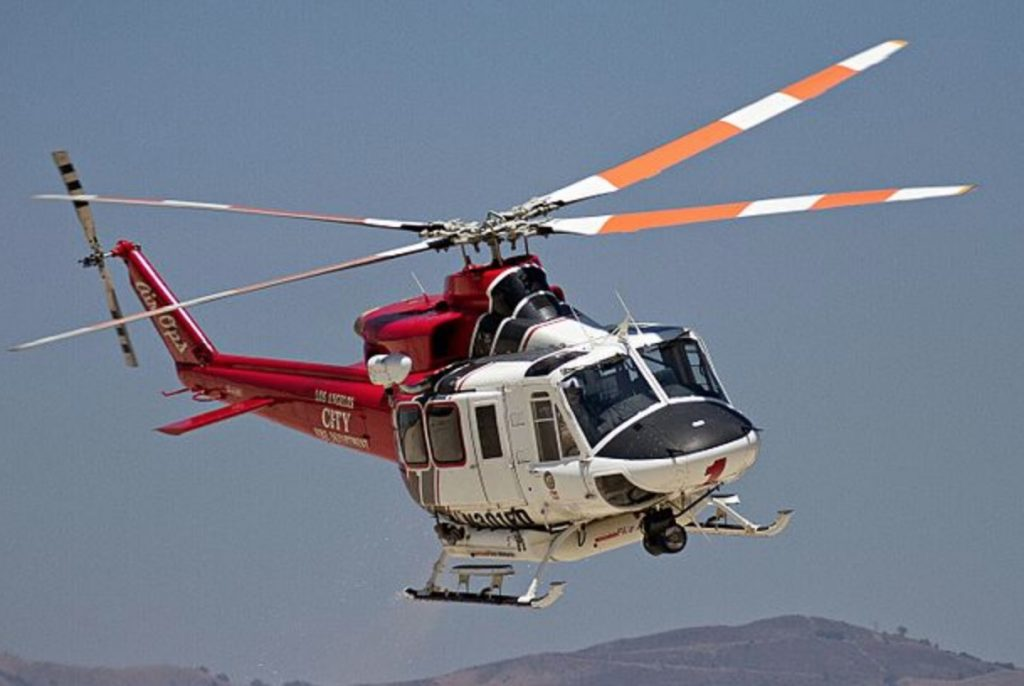 Canada orders evaluation of helicopter sale to Philippines