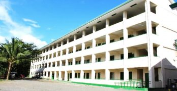 school buildings in Isabela