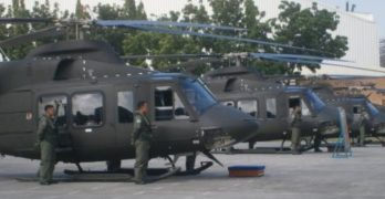 Philippines terminates $234m deal to buy 16 Bell 412EPI helicopters