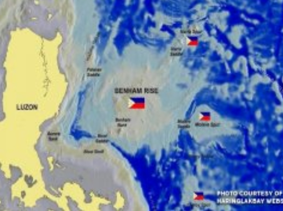 More air, naval platforms to patrol the Philippine Rise