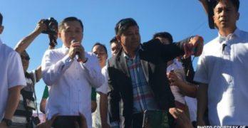 Duterte to SAP Go: Tell the truth
