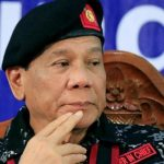 Palace rejects US intel report tagging Duterte as threat to democracy