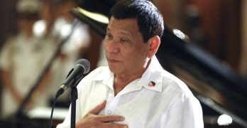 Japan projects in PH will be free from delays: Duterte