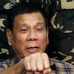 Duterte offers P50K for every NPA squad leader killed