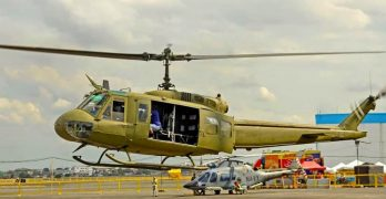PNP eyes helicopters for each region