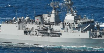 Can a Common NATO-Pacific Frigate be Built? One Ship to Rule Them All ( Opinion )