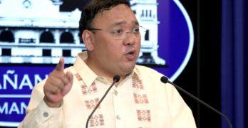 Palace clarifies President Rodrigo Duterte's West Philippine Sea 'co-ownership' remark