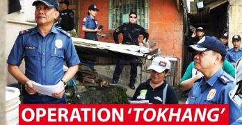 America is replicating PH 'Tokhang' operations: PRRD