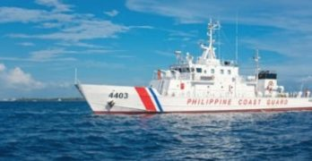 PCG conducts maritime patrols in Philippine Rise