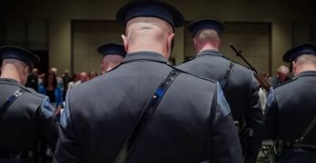 22 cops complete US Homeland Security training