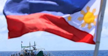 Government to buy more marine vessels for Philippine Rise research
