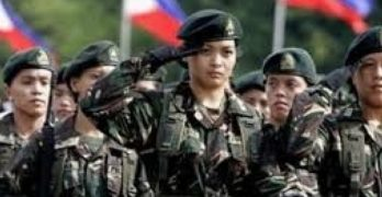 Army vows zero tolerance for 'narco-troops'